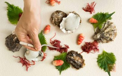 Cuisine gastronomique d'Ibiza