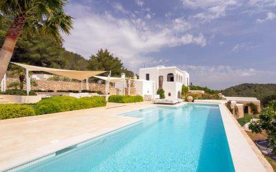 De la ferme à la villa Blakstad – L'architecture d'Ibiza va gagner votre cœur