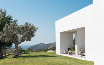 Villas de célébrités à Ibiza