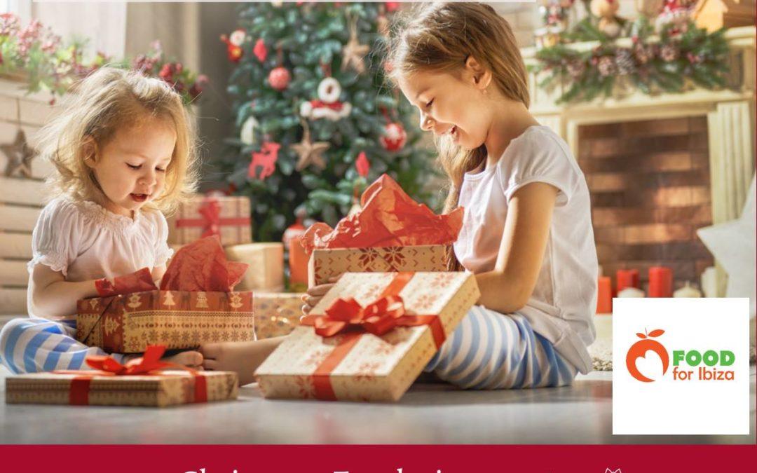 """""""Un jouet, un sourire"""" – Campagne de charité de Noël"""